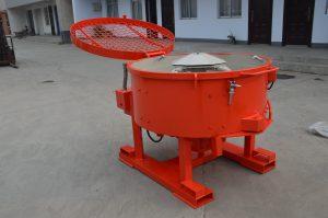 refractory concrete shotcrete machine